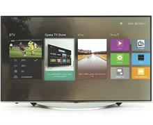 Marshal ME-5012 50 Inch 4K LED Smart TV